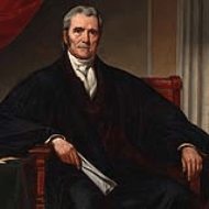 Chief Justice John Marshall - Federal Fracas