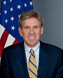 Ambassador J. Christopher Stevens