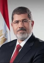 Muhammad Morsi // Syrian Hyprocisy