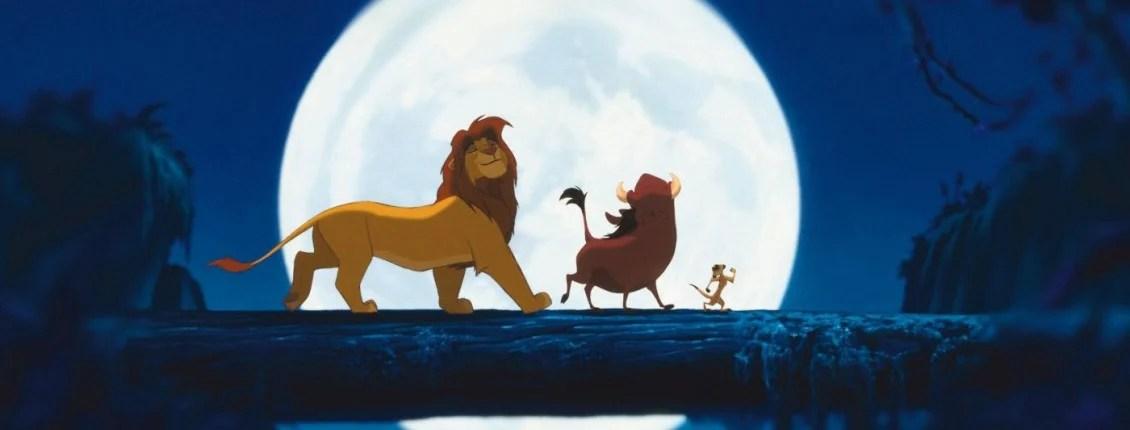 The Lion King I Film Review Slant Magazine
