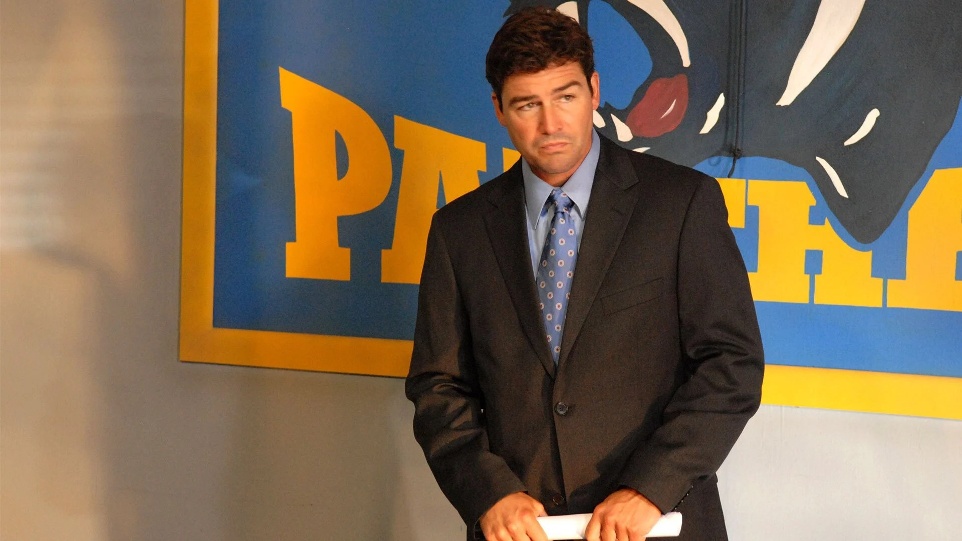Friday Night Lights Season 1 Recap