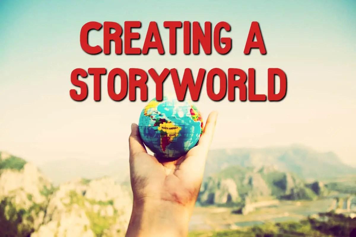 creating a storyworld