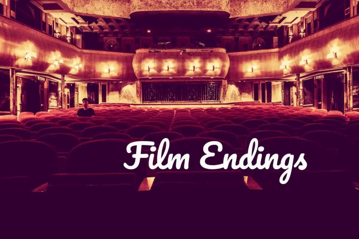 film endings