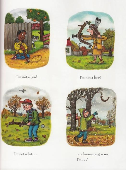Stick Man Julia Donaldson seasons_600x810