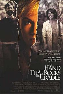 The Hand That Rocks The Cradle 1992