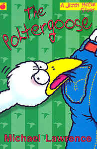 The Poltergoose, by Michael Lawrence