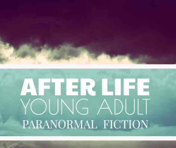 afterlife young adult paranormal fiction