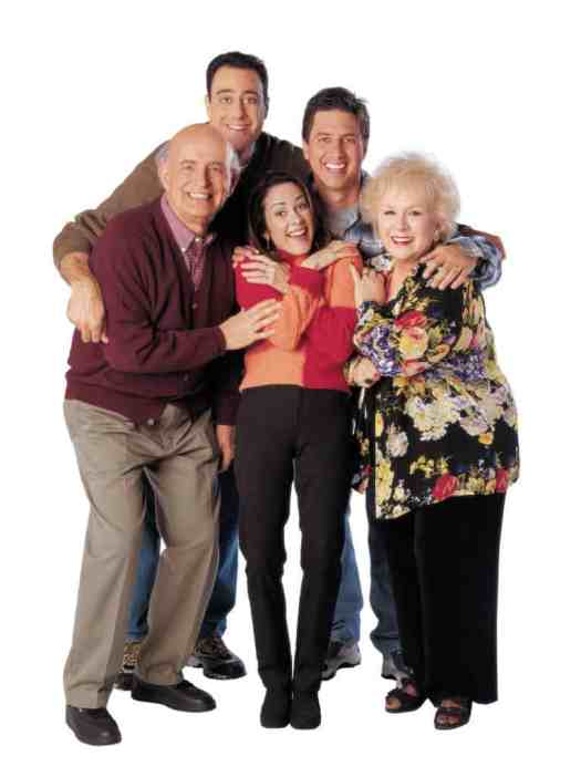 Everybody Loves Raymond characters