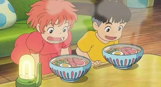 ponyo and sousuke2