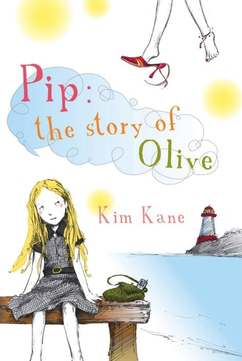 absent parent in Pip: The Story Of Olive