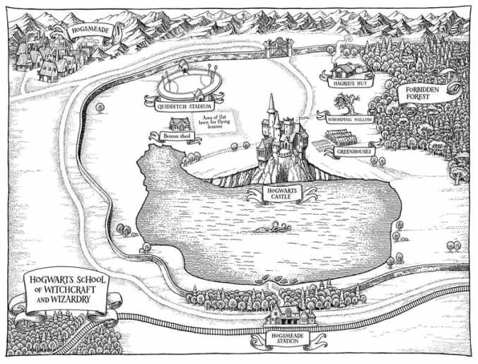 arena-illustration_tomislav-tomic_44_harry-potter-hogwarts-map