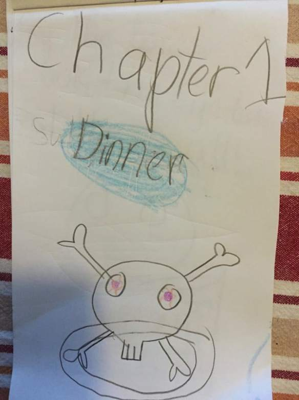 chapter one dinner
