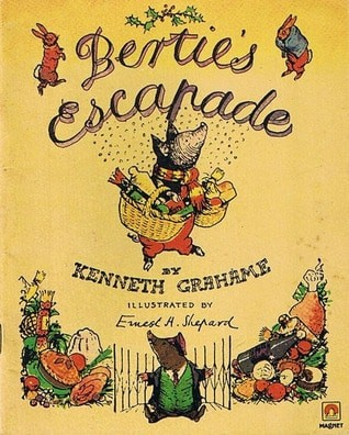 Bertie's Escapade cover