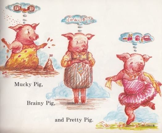 Clever Pigs introduced