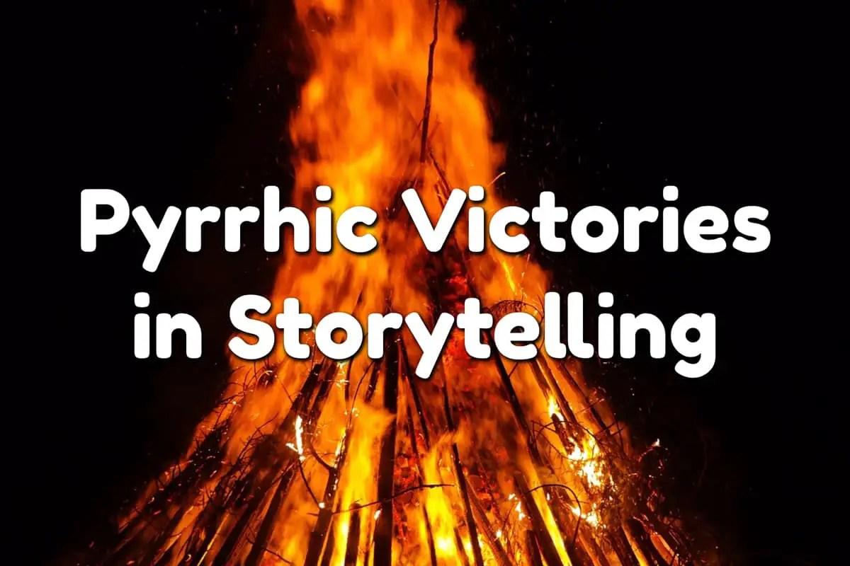 pyrrhic victories