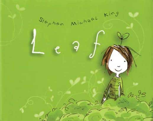 leaf-stephen-michael-king-cover