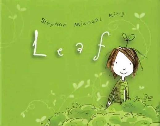 leaf-stephen-michael-king-cover