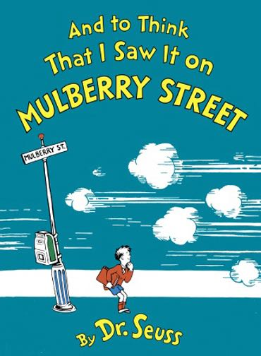 mulberry street cover