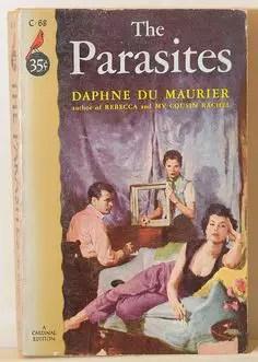 the-parasites-du-maurier
