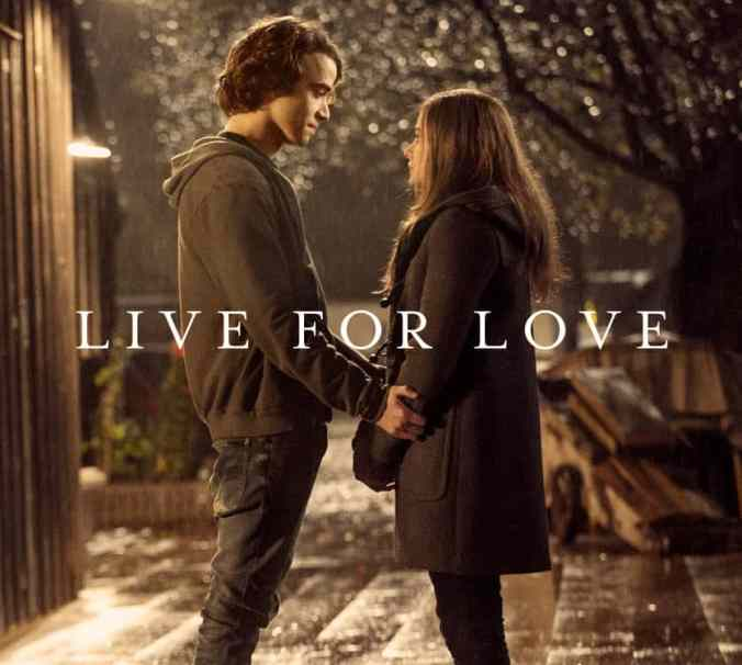 live-for-love