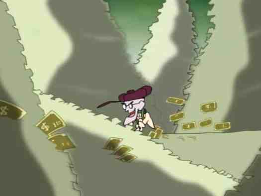 eustace-and-his-piles-of-money