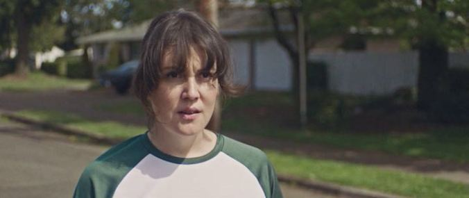 I Don't Feel At Home In This World Anymore Melanie Lynskey