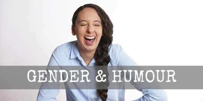 gender and humour