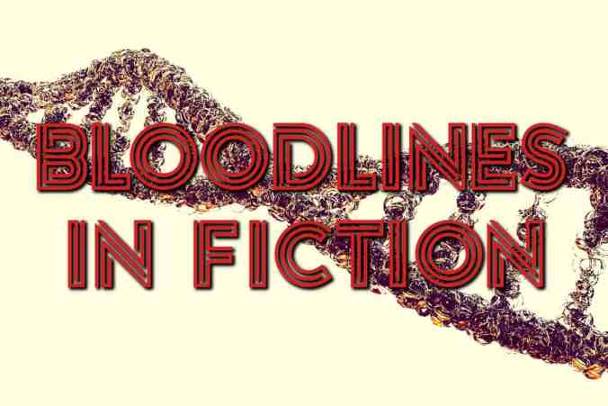 bloodline in fiction