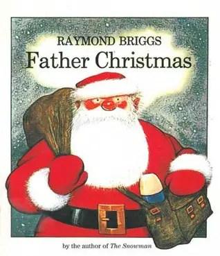 Father Christmas Raymond Briggs