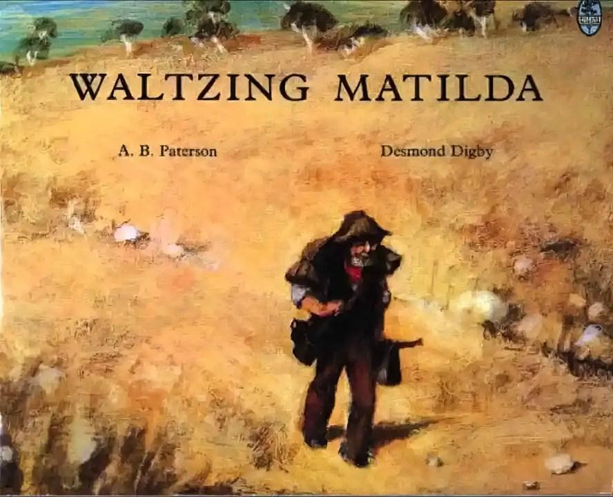 Waltzing Matilda Desmond Digby