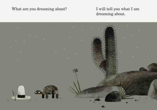 what are you dreaming about