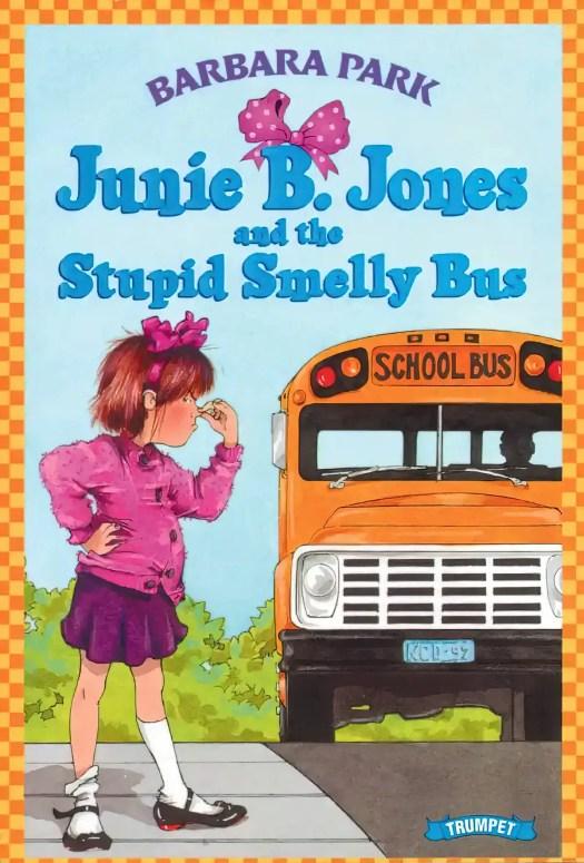 Junie B Jones Stupid Smelly School Bus