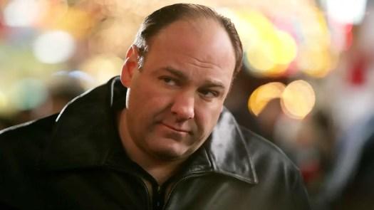 Tony Soprano, antihero poster boy