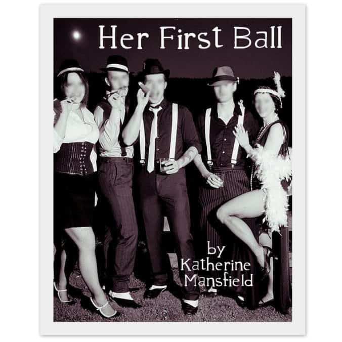 Her First Ball Katherine Mansfield
