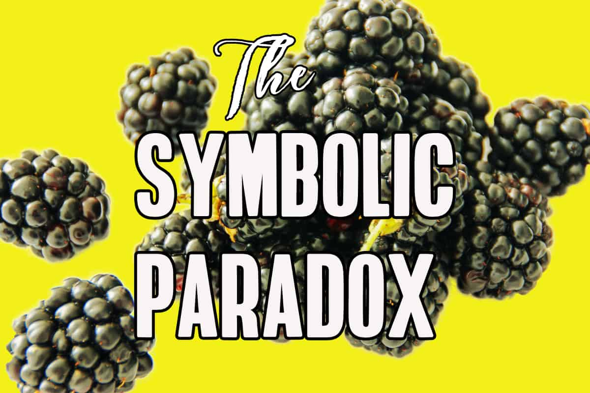 Symbolic Paradox