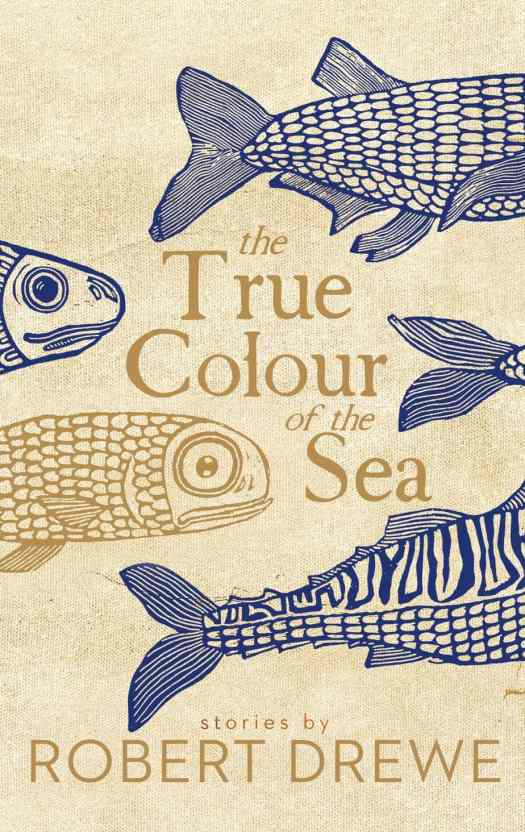 The True Colour Of The Sea cover