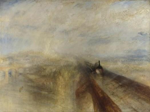 Rain Steam and Speed, Turner