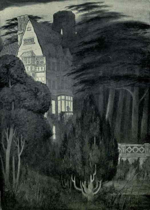 The Sword of Welleran and Other Stories 1908 illustrated by Sidney Herbert Sime