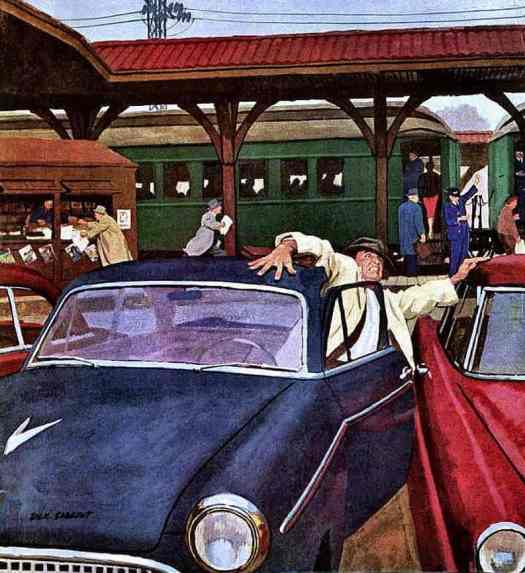 Dick Sargent, 1960