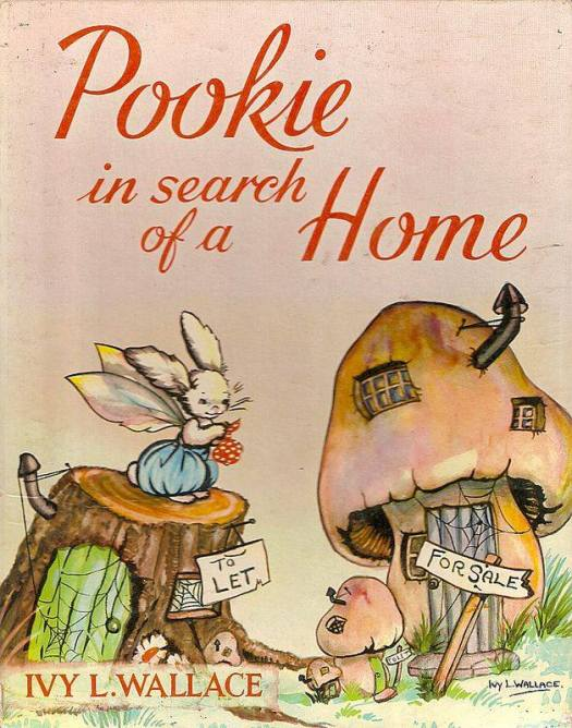 Ivy Lilian Wallace Pookie In Search Of A Home