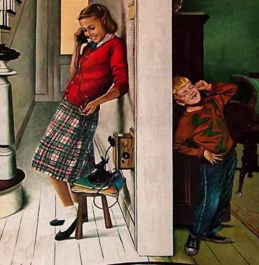 The-Little-Brother-1949-by-George-Hughes