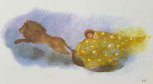 Fairytale book published in 1982 by Vladimir Kovarik, illustrated by Daniela Benesova (27 september 1929, Tsjechië)