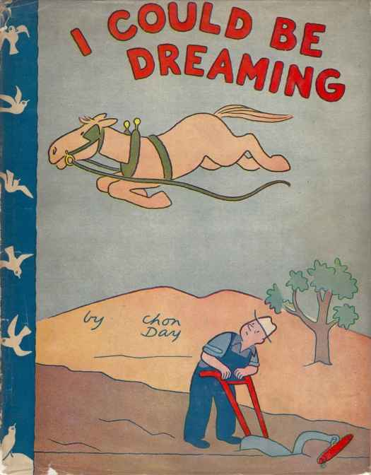 I COULD BE DREAMING (1945) Chon Day