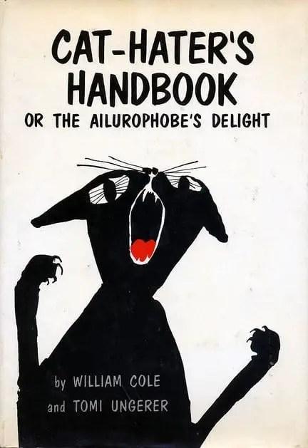 Cat Hater's Handbook 1963