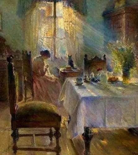 Bertha Wegmann (Danish, 1847 - 1926)