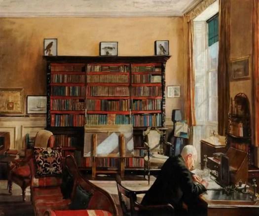 Mary Dawson Elwell (1874-1952) East Yorkshire library