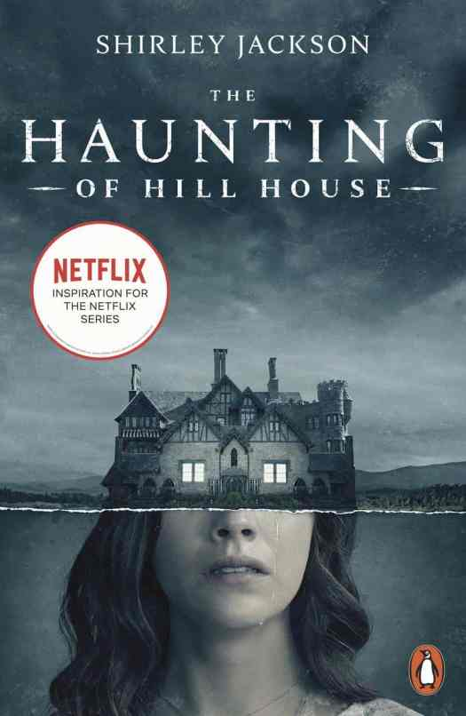 The Haunting Of Hill House poster two worlds