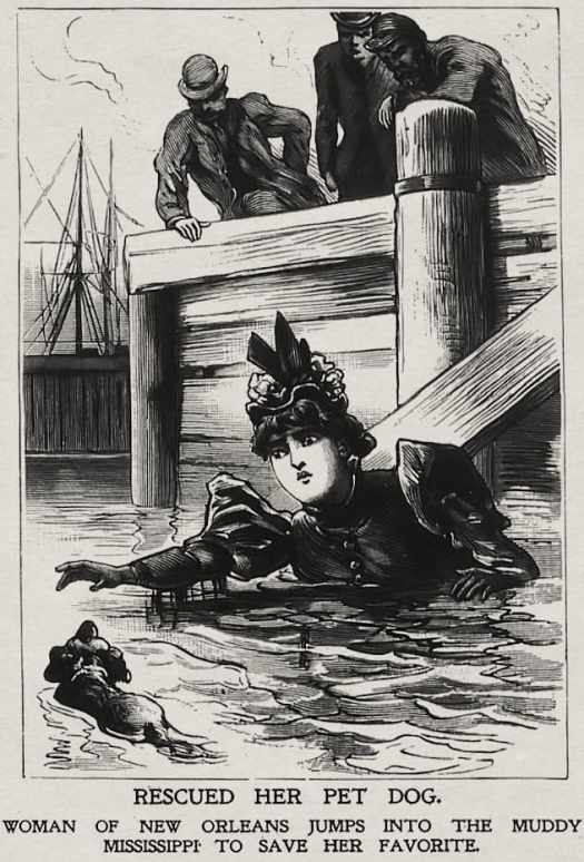 The National Police Gazette, November 25, 1899