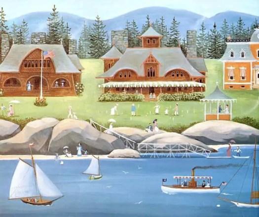 Barbara-Cooney-ships-houses-island
