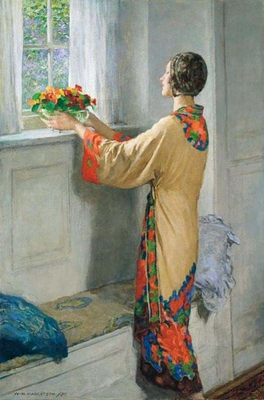 W. H. Margetson 1930